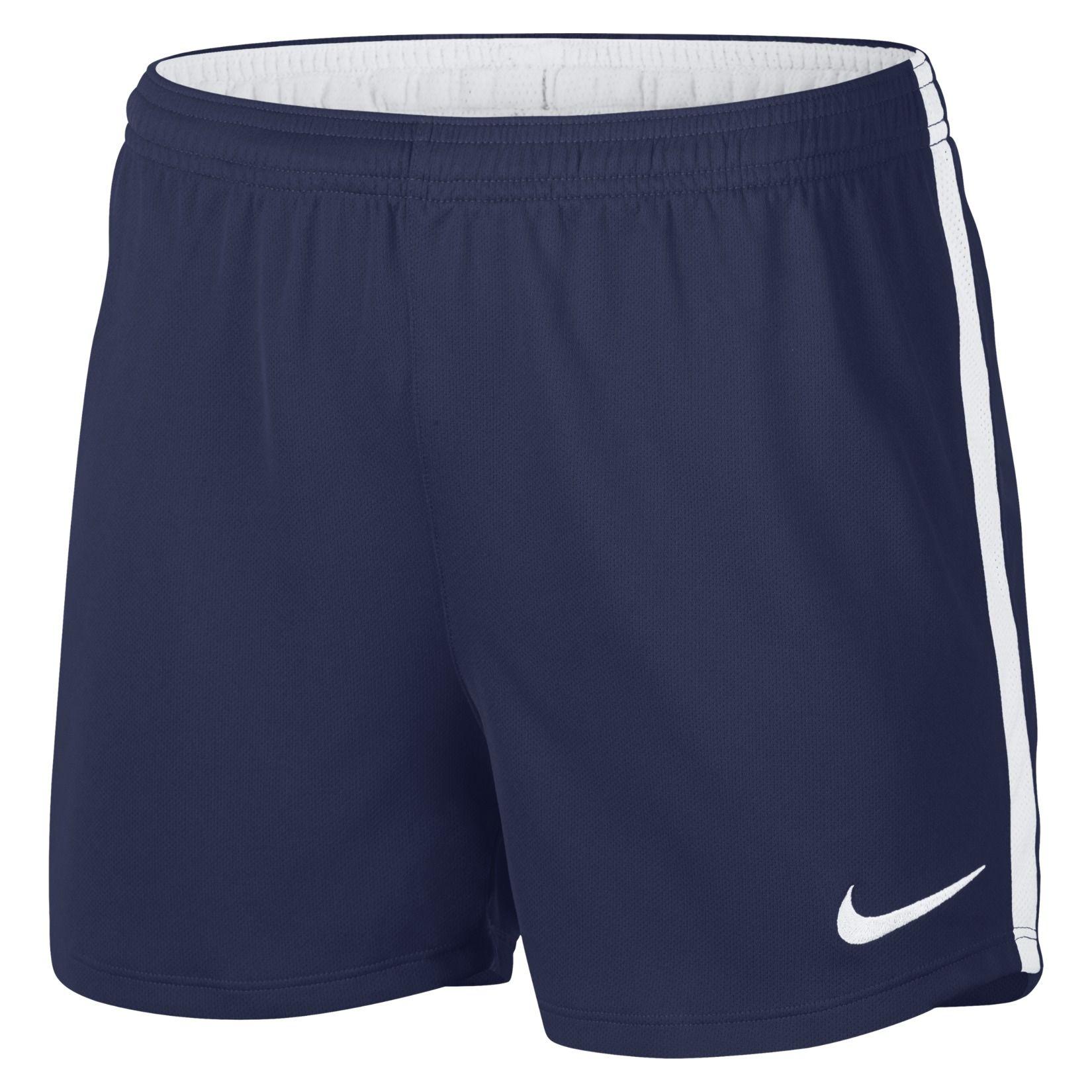 Nike Womens Academy Shorts for £12.92 delivered @ kitlocker.com