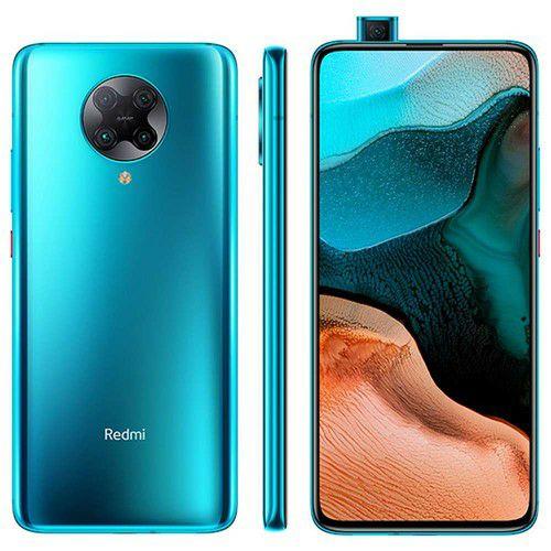 "Xiaomi Redmi K30 Pro CN Version 6.67"" 5G Smartphone Qualcomm Snapdragon 865 6GB RAM 128GB £492 With Code @ Geekbuying"