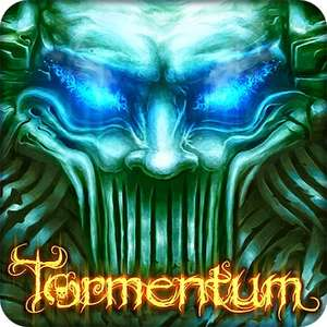 Tormentum - Mystery Adventure £2.99 at iOS App Store