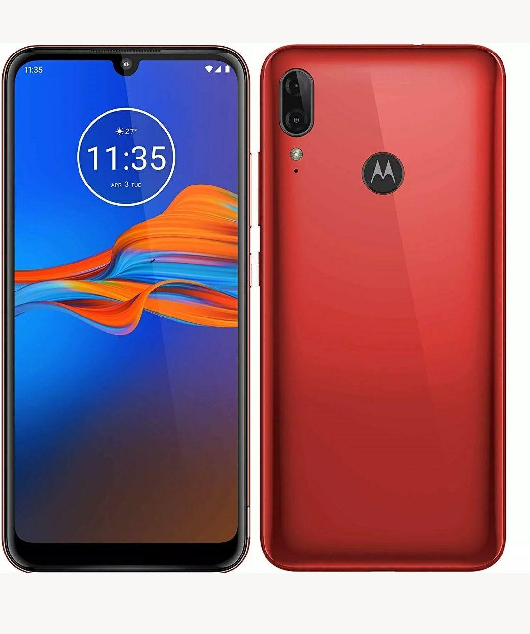 Motorola Moto E6 Plus 32GB Smartphone Grade B £64.69 | Moto E6 Play 32GB Grade B £56.69 @ Cheapest_Electrical Ebay