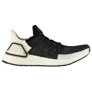 Adidas UltraBoost 19 Mens Running Shoes £64 + £4.99 Delivery at House of Fraser