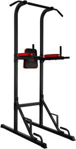 Body Sculpture Pull Up, Push Up & Dipping Power Tower - £97.39 (Prime) / £101.88 (Non-Prime) @ Amazon