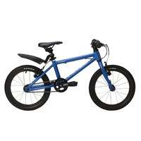 Raleigh Performance 16-inch kid's single speed bike in blue for £184.99 delivered @ Rutland Cycles