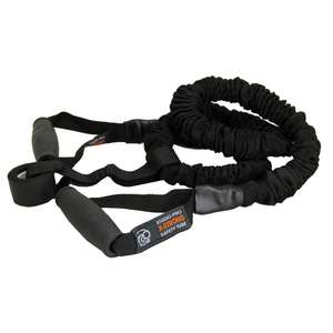 Fitness-MAD Studio Pro Safety Resistance Band (Level 4 Extra Strong) - £10 Free Delivery @ fitness-mad-returns / eBay