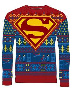 Select Christmas Jumpers £25.89 @ merchoid