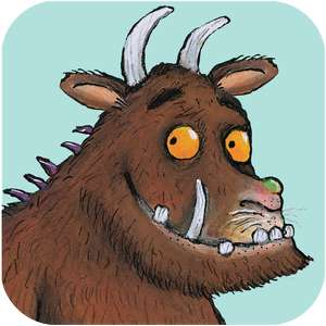 Gruffalo : Games puzzle games for 3-7 year olds - Free @ Apple AppStore