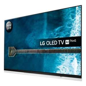 """LG OLED55E9PLA 55"""" OLED 4K Ultra HD HDR Smart TV with 5 Year Warranty £1399 @ Beyond Television"""