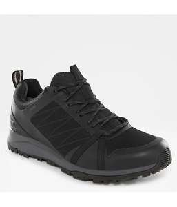 The North Face MEN'S LITEWAVE FASTPACK II GTX HIKING SHOES £45 delivered @ The North Face