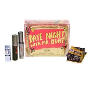 Benefit Date Night With Mr Right Makeup Set £16.49 Delivered using code from eBay/hogiesonline