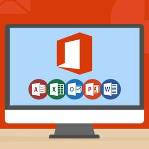 eLearnOffice - Lifetime access to hundreds of Microsoft Office courses £19 @ Groupon