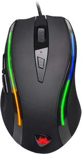 Sumvision Kata LED USB Wired Programmable Gaming Mouse £14.38 prime / £18.87 non prime @ Amazon
