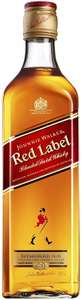 Johnnie Walker Red Label 70cl for £15 (Prime) £19.49 (non Prime) @ Amazon