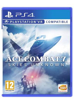 Ace Combat 7: Skies Unknown (PS4 / PSVR) £17.85 Delivered @ Base