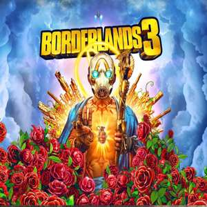 [Steam] Borderlands 3 - £19.00 - Voidu