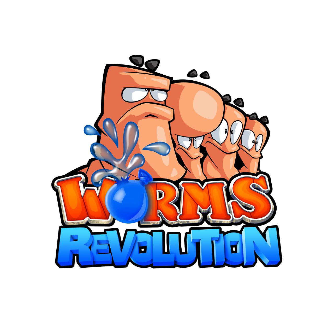 Worms Revolution (Steam) - £2.19