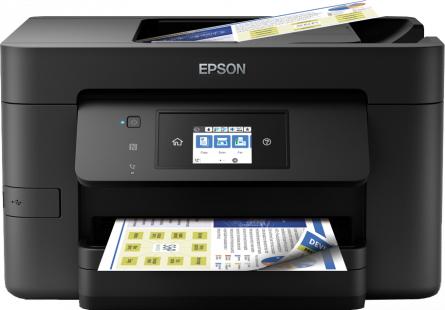 WORKFORCE PRO WF-3725DWF 4-in-1 business inkjet £69.99 at Epson Shop