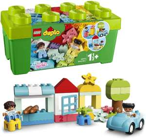 LEGO 10913 DUPLO Classic Brick Box Building Set £12.50 (+ £4.49 Non Prime) @ Amazon