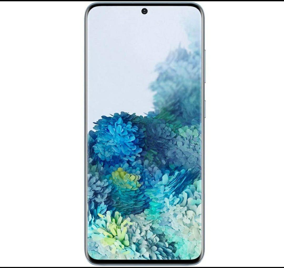 Samsung Galaxy S20 G980 4G 128GB 8GB RAM Dual SIM (Unlocked for all UK networks) - Cloud Blue/Grey/Pink £655 delivered @ Wowcamera
