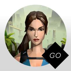 [iOS] Lara Croft Go @ App Store FREE