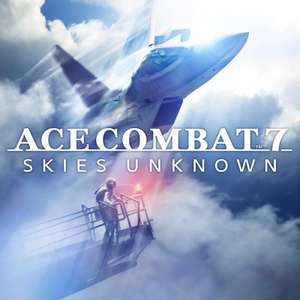 [Steam] ACE COMBAT 7: SKIES UNKNOWN STEAM PC £17.49 at Indiegala
