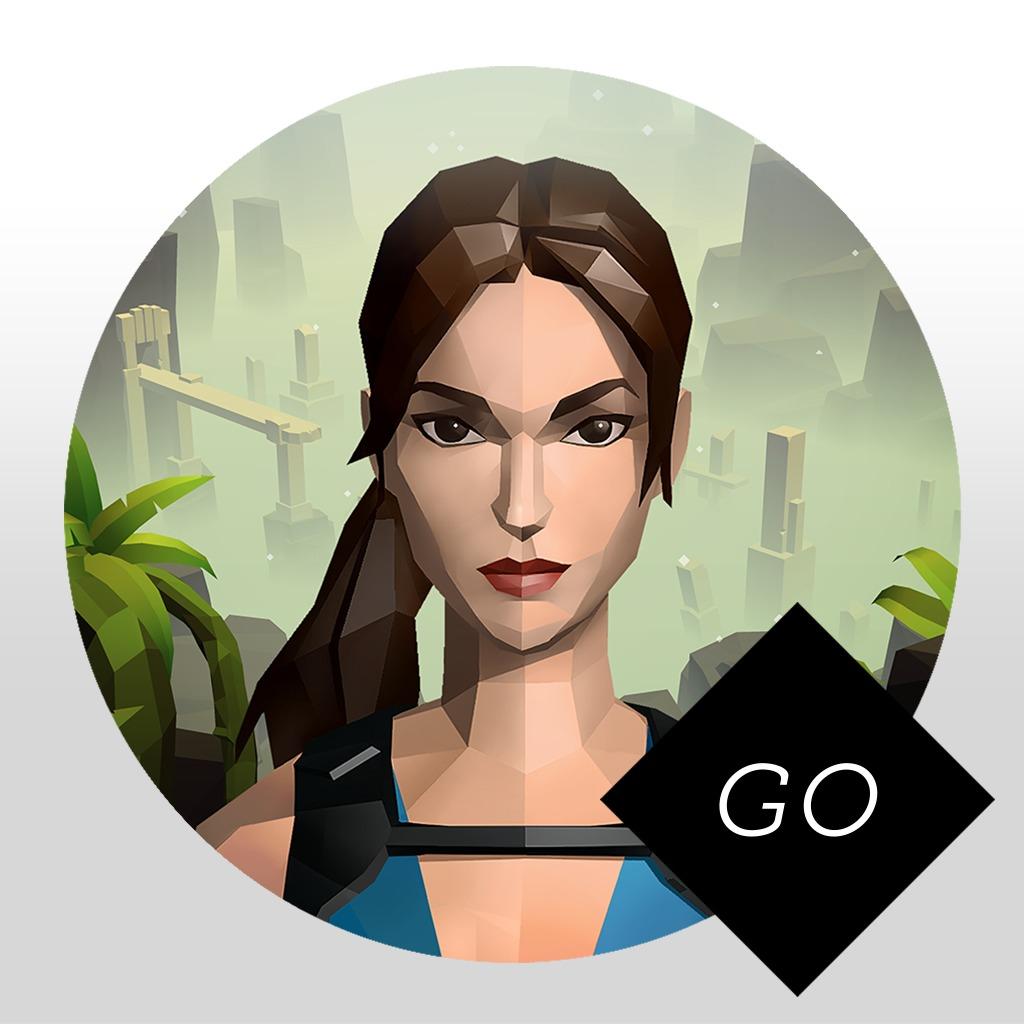 Lara Croft Go on PS Store £1.99