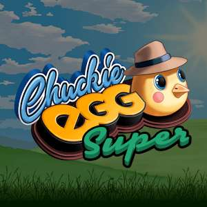 Super Chuckie Egg Temporarily FREE on Google Play