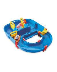 AquaPlay Starlock Playset £19.99 / £22.94 Delivered from Aldi
