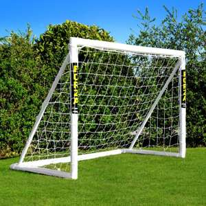 6 X 4 FORZA FOOTBALL GOAL POST - £47.94 Delivered @ Networld Sports