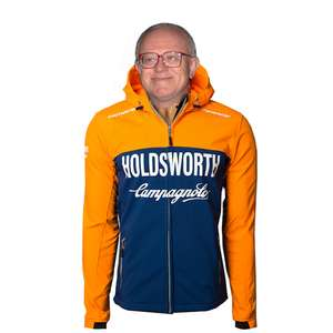 Carnac Holdsworth Team Apres Course Hooded Jacket £35.19 Delivered Using Code @ Planet X