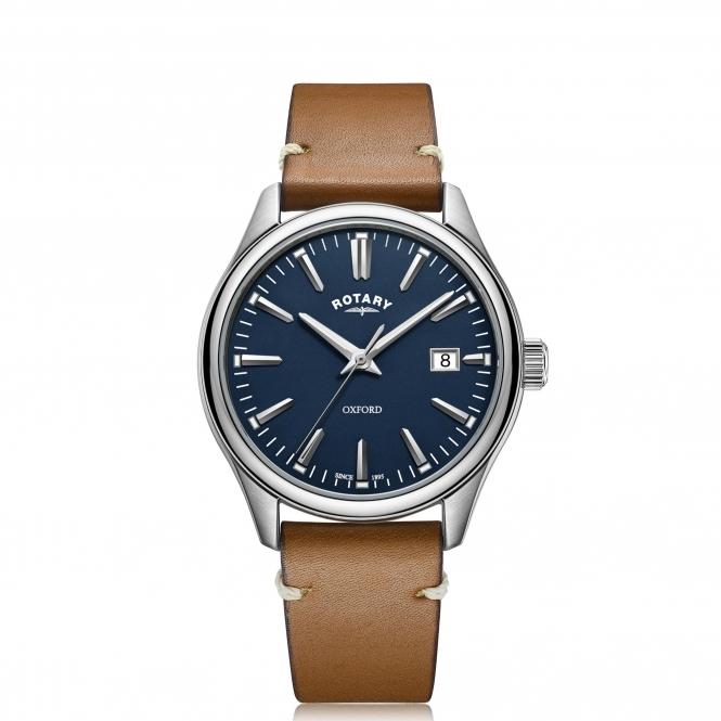 Rotary GS05092-05 Men's Oxford Quartz Wristwatch £69 delivered @ H S Johnson
