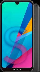 Honor 8s 32GB - £17pm (24m) (Total £408/£12 With Cashback) 1GB Data O2 £396 Cashback Making 50p/pm @ Mobile Phones Direct + £42.42 TCB