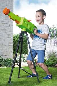 Surge Mega Hydro Cannon Water Gun £10.39 delivered with code @ Studio