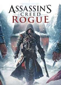 Assassin's Creed: Rogue (PC) - £4.72 @ Instant Gaming