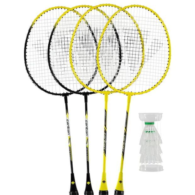 4 Player Badminton Full Set - £19.39 (w/ Code) @ House of Fraser