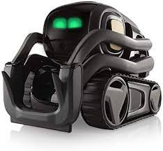 Anki Vector Robot + Space Habitat in Black/Grey (8+ Years) - £49.99 Delivered @ Costco