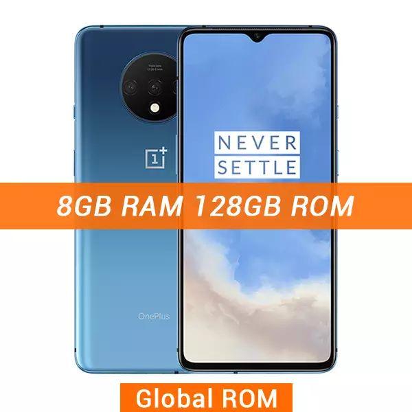 Global ROM OnePlus 7T 7 T 8GB RAM 128GB ROM Smartphone Snapdragon 855 Plus £341 @ HK Goldway /Aliexpress