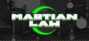 Martian Law [Steam] - Currently free @ Steam Store