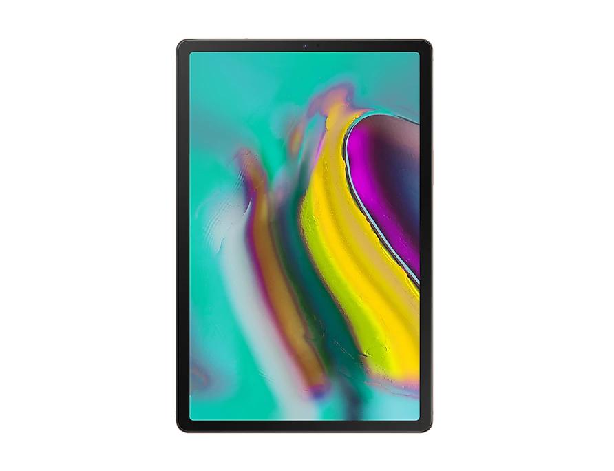"Samsung Tab S5e (10.5"", LTE) £257.40 or Tab S6 £413.10 Via Student or Employee portal + £50 Cashback @ Samsung Store"