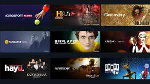 30+ Video Channels (Hayu/ Arrow/ Discovery/ BFI Player/ viewster/ Pokemon & more) 30 Day Free Trial - New Customers @ Amazon Prime