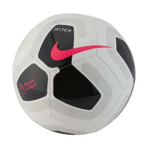 Nike Premier League Pitch Football Size 5 & 4 Now £9.35 delivered with code @ Nike