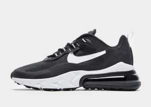Nike Air Max 270 React - £72 delivered using code @ JD Sports