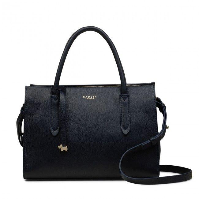 Arlington Court Medium Zip-Top Multiway Bag - £89.10 delivered using code @ Radley Shop