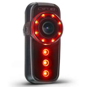 Cycliq Fly6 Bike Light/Camera £128 at ProBikeKit ibncfree delivery