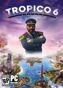 Tropico 6 (PC/Steam) - £16.73 @ Instant Gaming