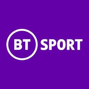 Get Two Months BT Sport Credit or Donate Two Month's BT Sport credit to the NHS and their volunteers @ BT
