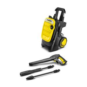 Karcher K5 Compact pressure washer £179.99 @ Cleanstore