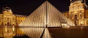 Free Virtual Tours (Louvre/ Wall Of China/ Exoplanet Nasa/ Uffizi/ Van Gogh/ Dali/ British Museum/ Zoos/ Art Galleries and more)