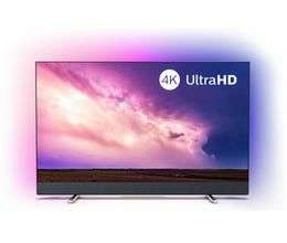 Philips 50PUS8804 50 inch 4K Ultra HD HDR Smart LED TV + 6 Year Warranty £579 With Code @ Richer Sounds