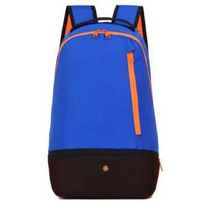 Hiking Backpack - Blue 2 for £10 @ MyMemory