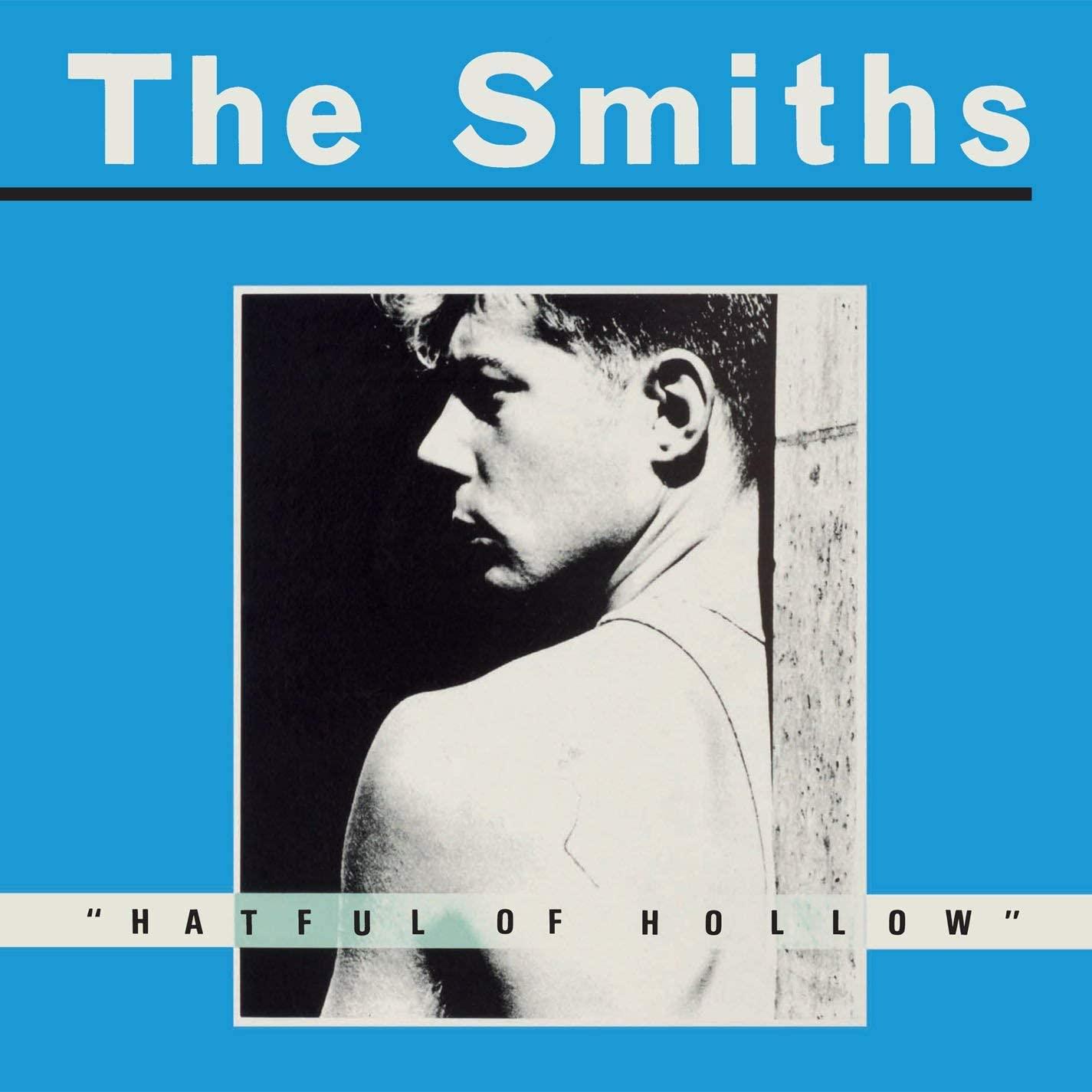 The Smiths - Hatful Of Hollow [VINYL] £11.99 (Prime) £14.98 (non Prime) at Amazon